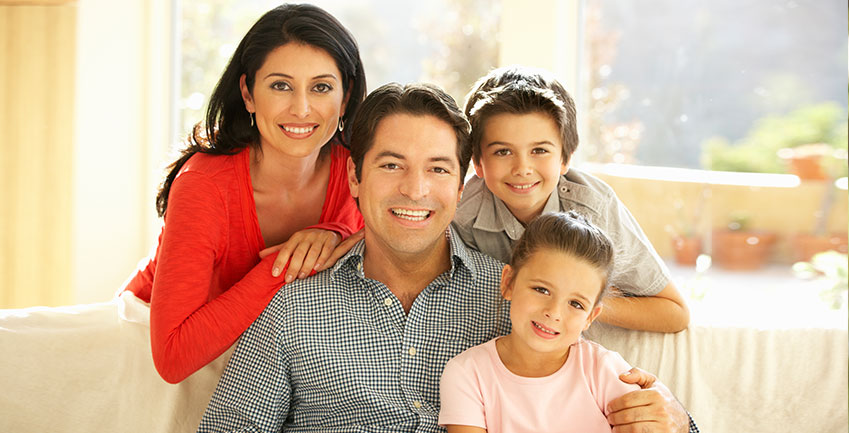 Richmond Dentist | Reynolds Family Dentistry | Children's